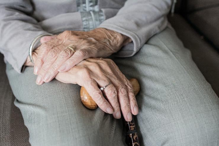 Pensioni: sono il 17% del Pil nel 2020, un vero record