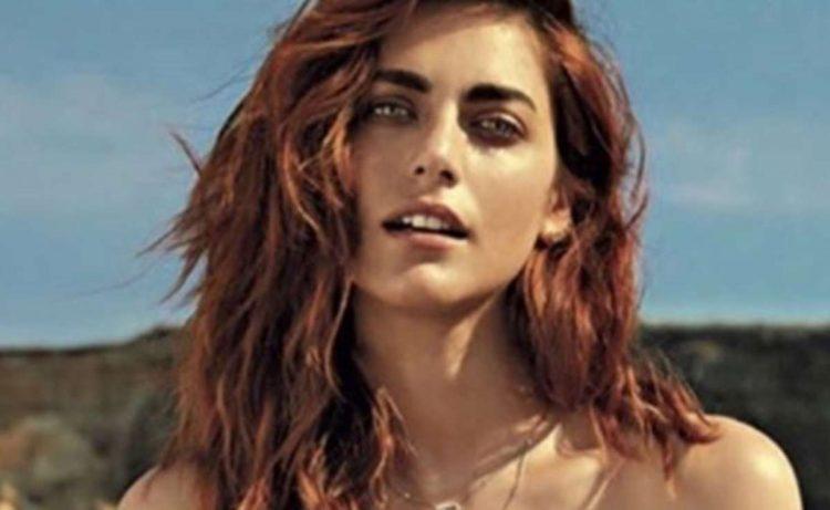Miriam Leone (foto dal web)