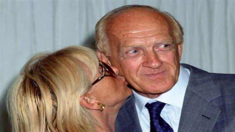 Sandra e Raimondo Foto dal web)