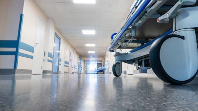 Ospedale (foto dal web)