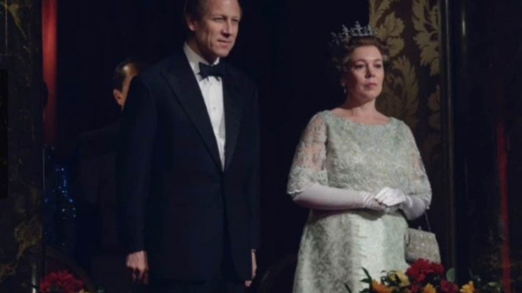 The Crown quarta stagione data Netflix