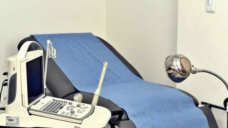 Studio ginecologico (foto dal web)