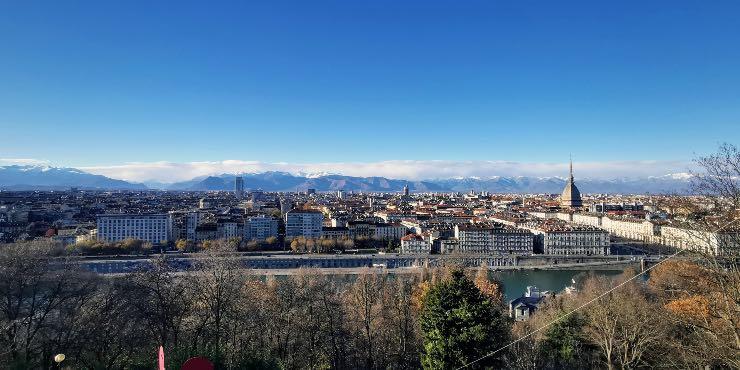 Milano e Torino al centro dell'innovazione in Italia