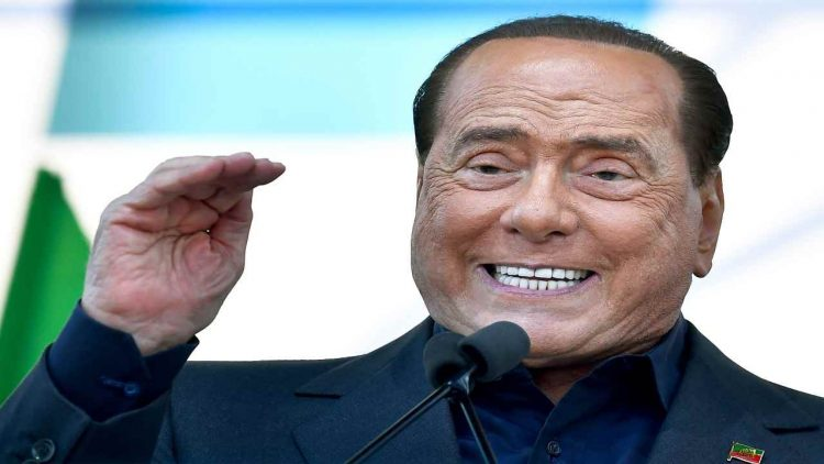 Marina Berlusconi Covid