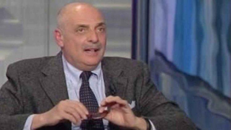 Paolo Brosio fidanzata Foto dal web