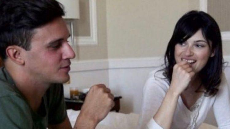 Andrea e Alessandra (foto dal web)