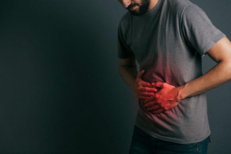Dolore allo stomaco, la scoperta