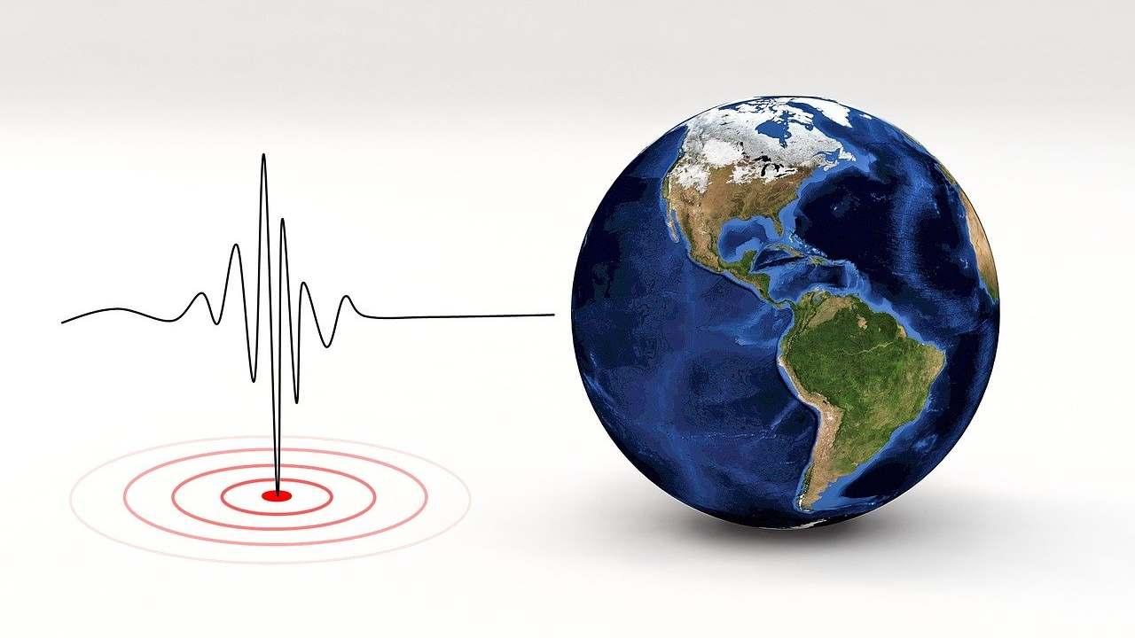 Terremoto Milano scossa magnitudo