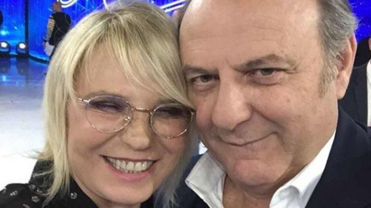 Gerry Scotti rivelazione diventa nonno