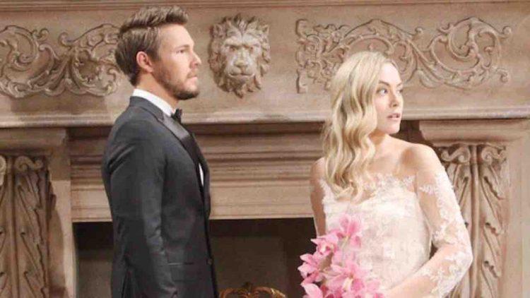 Beautiful anticipazioni 17 settembre nozze Hope