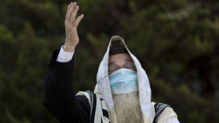 Secondo lockdown Israele