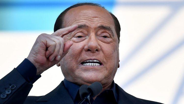 Marta Fascina Berlusconi
