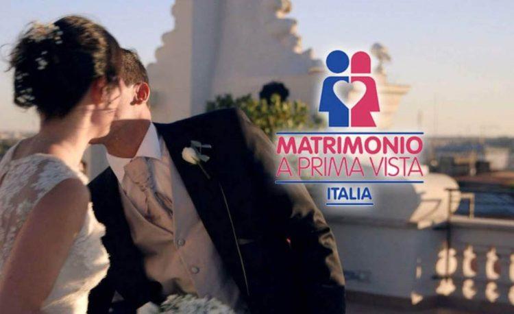 Matrimonio a prima vista Italia (foto dal web)