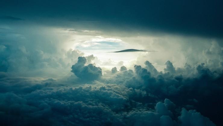 Meteo: ciclone in arrivo in Sicilia. Gli esperti: