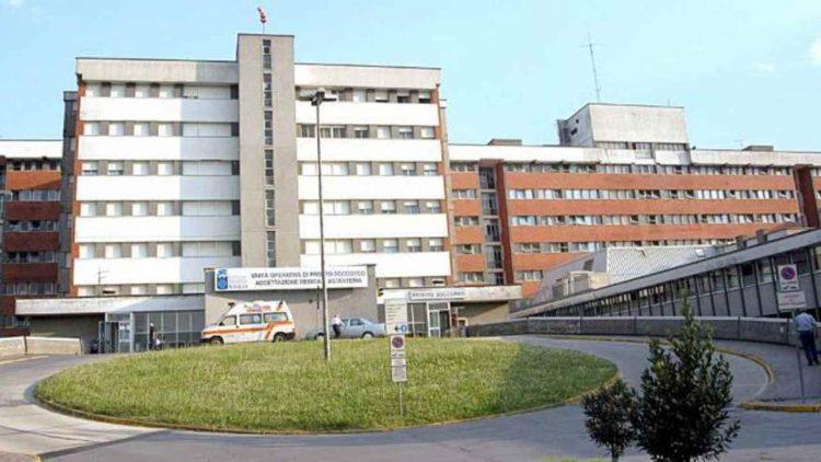 Ospedale Rovigo (foto dal web)
