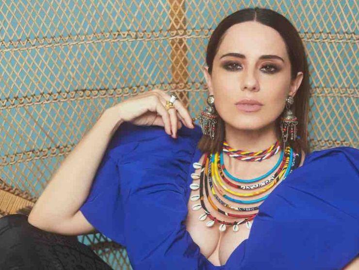 Paola Iezzi (foto dal web)