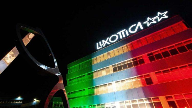 Luxottica (foto dal web)