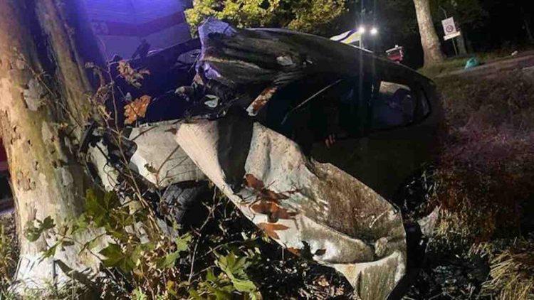 Incidente Filippo Signorin (foto dal web)