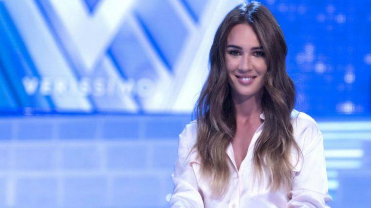 Silvia Toffanin (foto dal web)