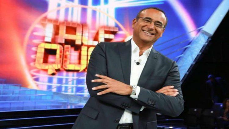 Carlo Conti (foto dal web)