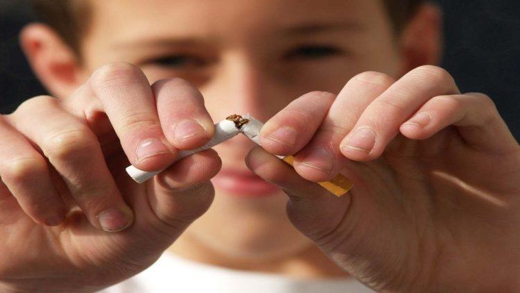 Smettere di fumare metodo