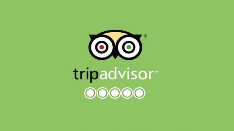 TripAdvisor (foto dal web)