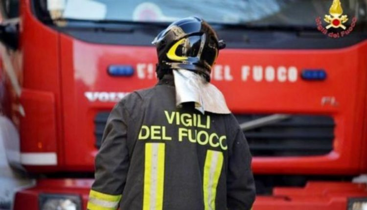 Vigili del Fuoco (foto dal web)