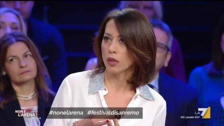 Nunzia De Girolamo condanna 8 anni