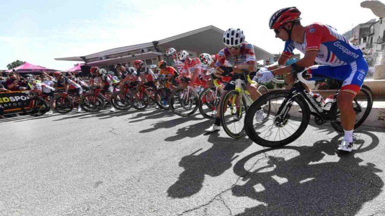 Giro d'Italia turismo sostenibile (foto dal web)