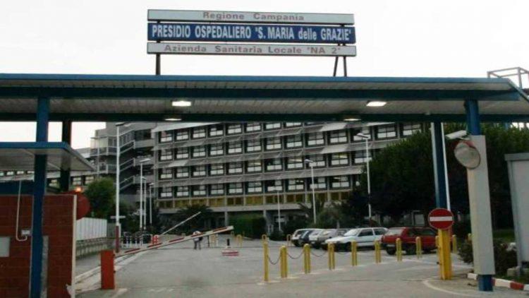 Ospedale Pozzuoli (foto dal web)