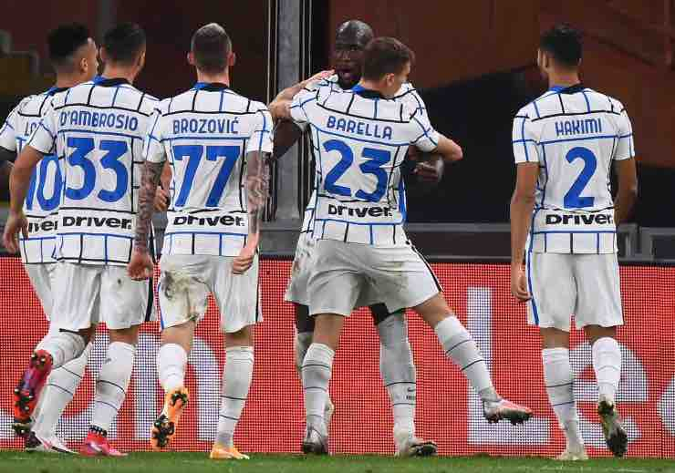 Inter Parma dove vederla