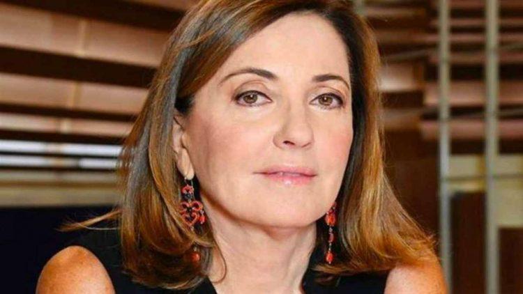 Barbara Palombelli (foto dal web)