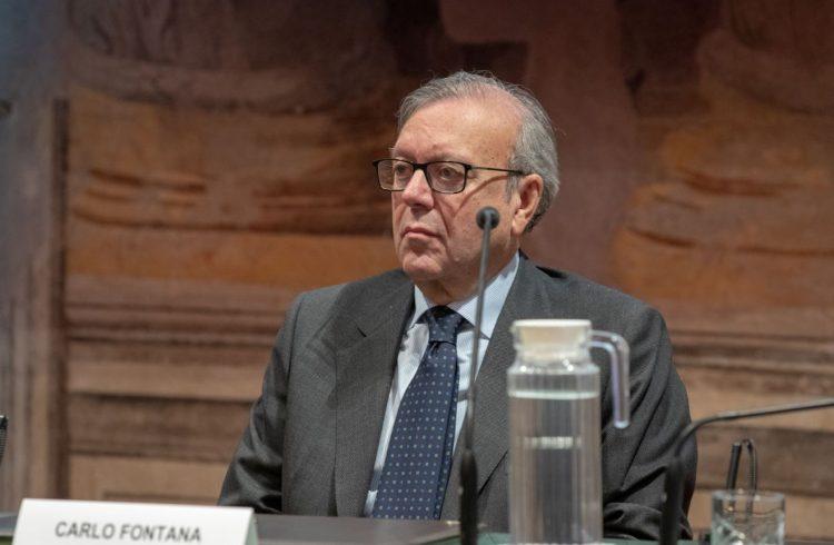 Carlo Fontana, Agis