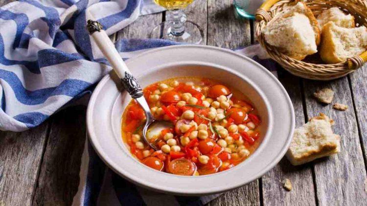 Dieta autunnale (foto dal web)