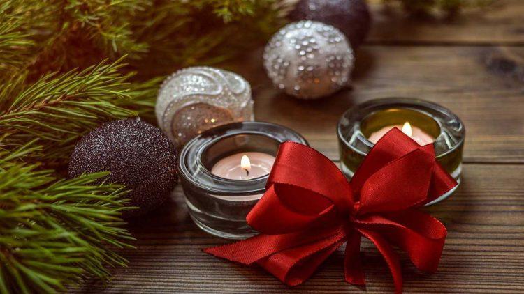 Palline di Natale particolari