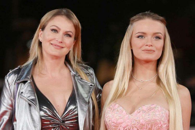Eva e Mercedes Henger
