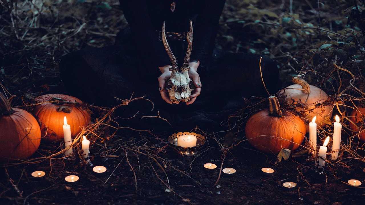 Costumi halloween fai da te per ragazze: le idee più ...