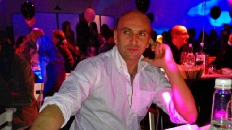 Michele Mastromatteo (foto dal web)