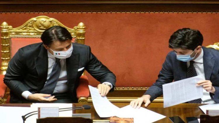 Nuove misure governo (foto dal web)