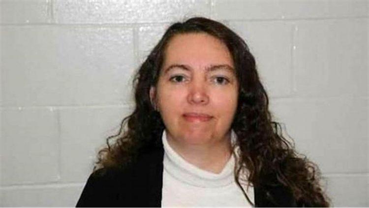 Lisa Montgomery condannata all'esecuzione capitale (foto dal web)