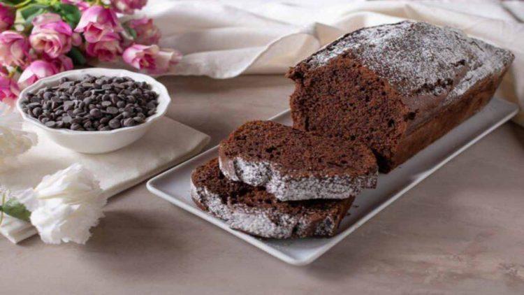 Plumcake al cioccolato Benedetta Rossi (foto dal web)