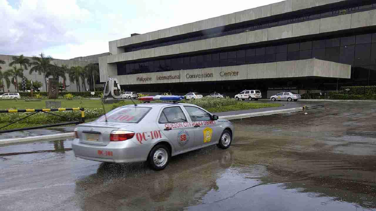 Polizia Filippine