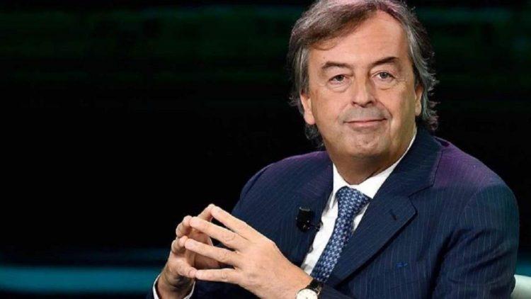 Roberto Burioni (foto dal web)