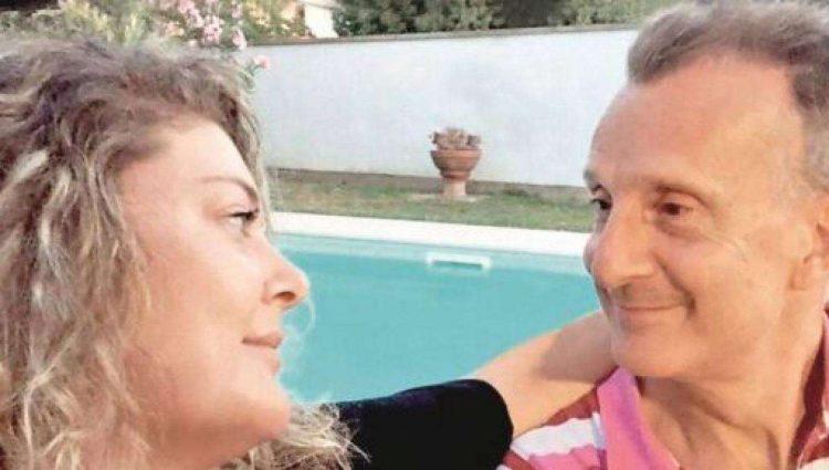 Sara Calzolaio e Antonio Logli