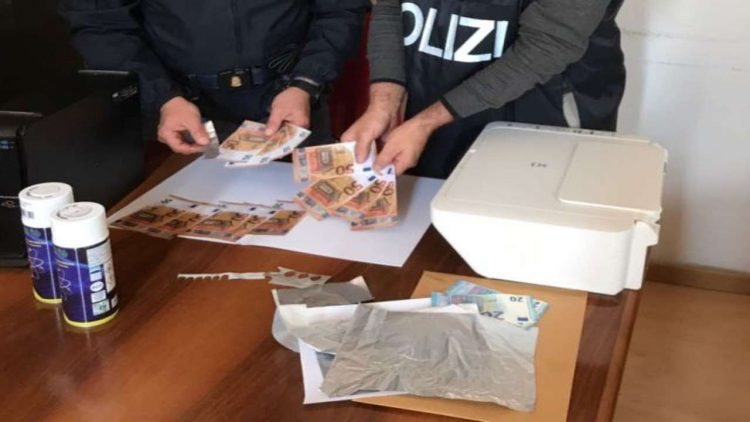 Banconote false (foto dal web)