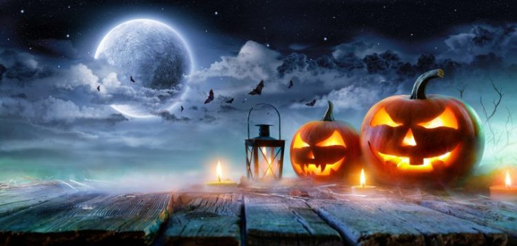 creazioni per halloween fai da te