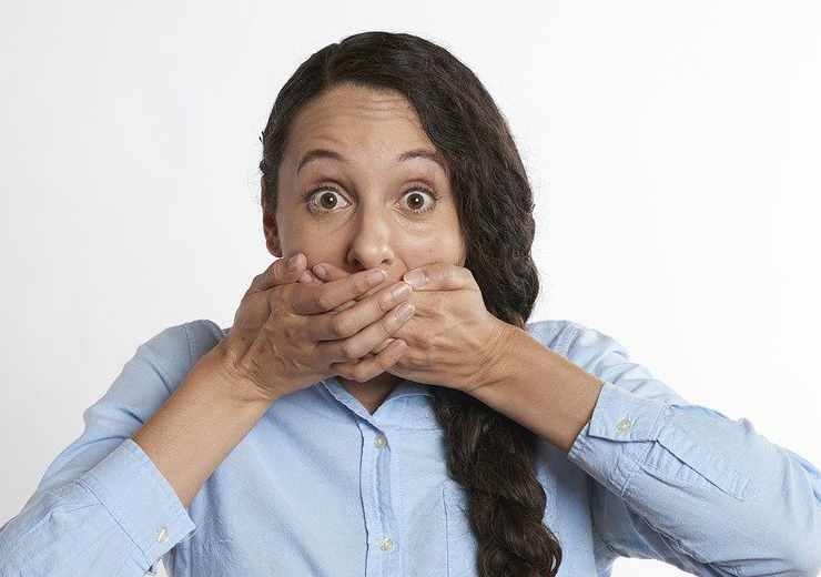 infezione orale