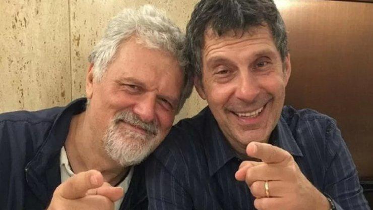 Fabrizio Frizzi amico rivela