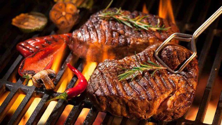 Grigliata di carne (foto dal web)