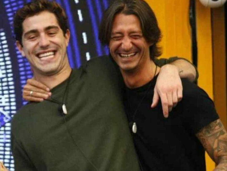 Tommaso Zorzi e Francesco Oppini Chiarimento